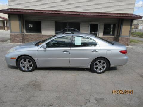 2005 Lexus ES 330 for sale at Settle Auto Sales STATE RD. in Fort Wayne IN