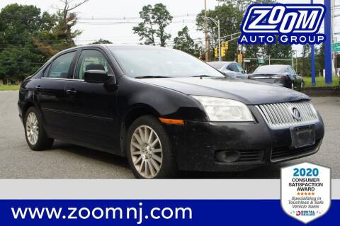 2006 Mercury Milan for sale at Zoom Auto Group in Parsippany NJ
