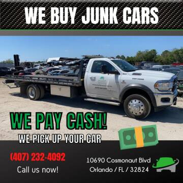 2020 RAM Ram Pickup 3500 for sale at Orlando Auto Sales Recycling in Orlando FL