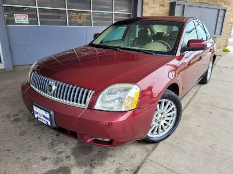 2006 Mercury Montego for sale at Car Planet Inc. in Milwaukee WI