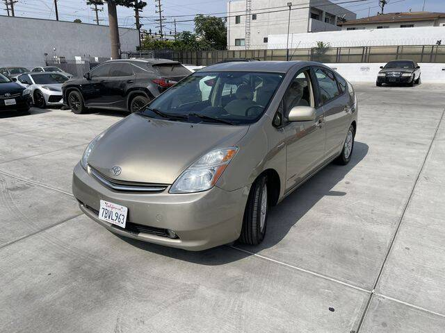 2008 Toyota Prius for sale at Hunter's Auto Inc in North Hollywood CA