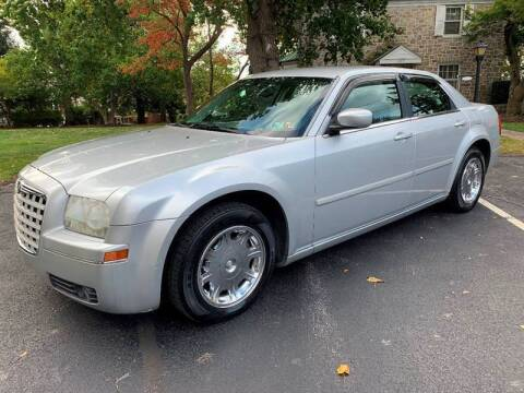 2005 Chrysler 300 for sale at On The Circuit Cars & Trucks in York PA