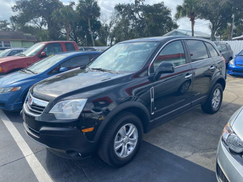 2008 Saturn Vue for sale at Riviera Auto Sales South in Daytona Beach FL