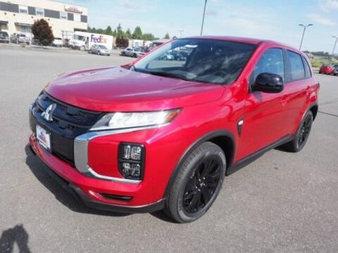 2021 Mitsubishi Outlander Sport for sale at Karmart in Burlington WA