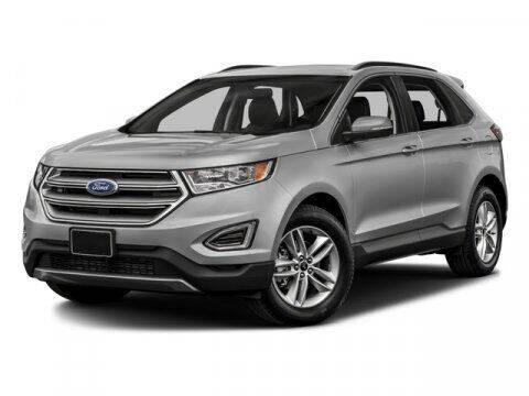 2018 Ford Edge for sale in Orlando, FL