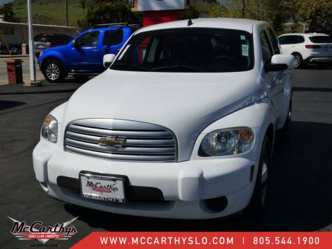 2011 Chevrolet HHR for sale at McCarthy Wholesale in San Luis Obispo CA