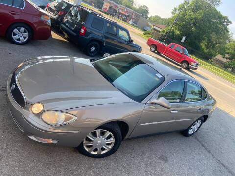 2006 Buick LaCrosse for sale at Car Stone LLC in Berkeley IL