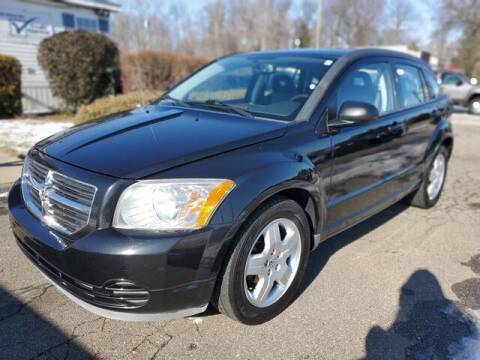 2009 Dodge Caliber for sale at Paramount Motors in Taylor MI
