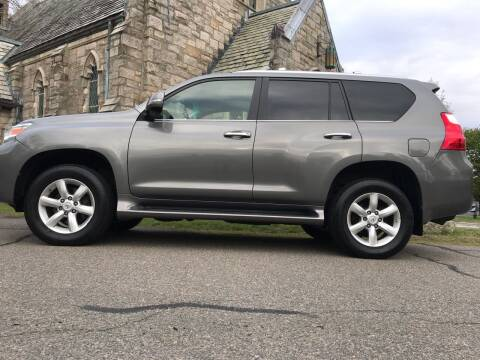 2010 Lexus GX 460 for sale at Reynolds Auto Sales in Wakefield MA