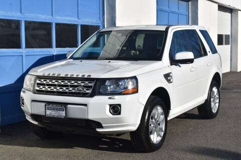 2014 Land Rover LR2 for sale at IdealCarsUSA.com in East Windsor NJ