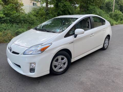 2011 Toyota Prius for sale at PA Auto World in Levittown PA