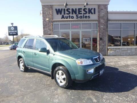 2007 Saturn Vue for sale at Wisneski Auto Sales, Inc. in Green Bay WI