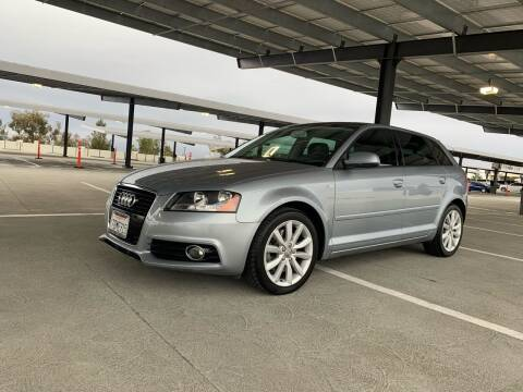 2011 Audi A3 for sale at Car Hero LLC in Santa Clara CA