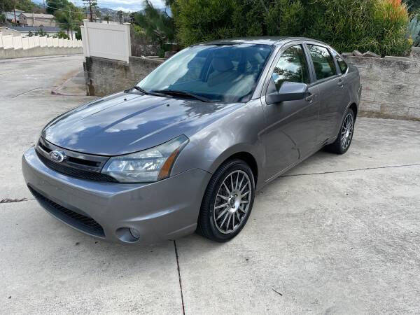 2010 Ford Focus for sale at Legend Auto Sales Inc in Lemon Grove CA