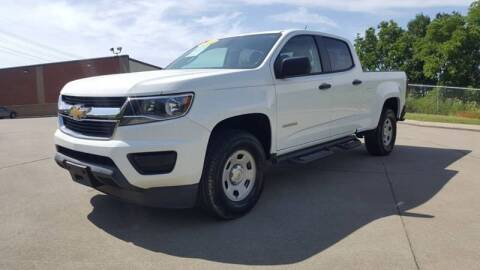 2015 Chevrolet Colorado for sale at A & A IMPORTS OF TN in Madison TN