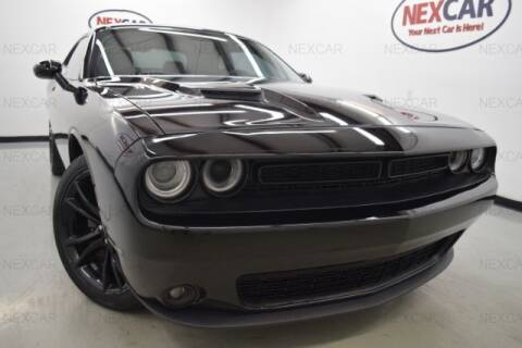 2016 Dodge Challenger for sale at Houston Auto Loan Center in Spring TX