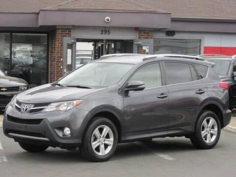 2013 Toyota RAV4 for sale at Lynnway Auto Sales Inc in Lynn MA