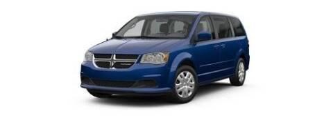 2017 Dodge Grand Caravan for sale at USA Auto Inc in Mesa AZ