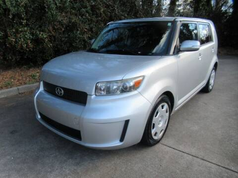 2009 Scion xB for sale at Southern Auto Solutions - Georgia Car Finder - Southern Auto Solutions - 1st Choice Autos in Marietta GA