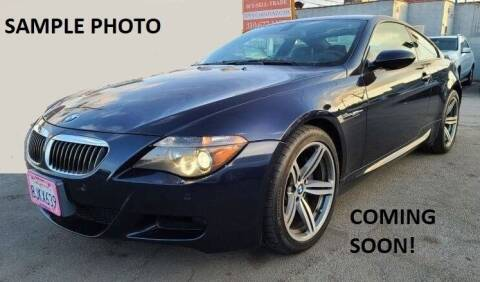 2007 BMW M6 for sale at Car Buyer's Advocate in Phoenix AZ