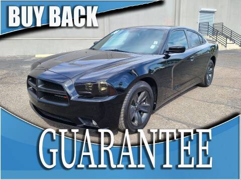 2014 Dodge Charger for sale at Reliable Auto Sales in Las Vegas NV