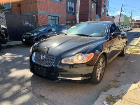 2011 Jaguar XF for sale at Rockland Center Enterprises in Boston MA