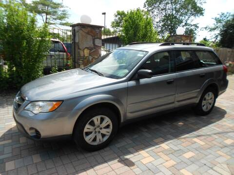 2008 Subaru Outback for sale at Precision Auto Sales of New York in Farmingdale NY