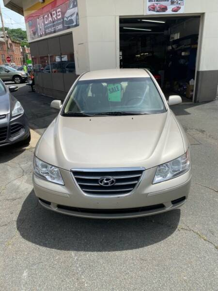 2010 Hyundai Sonata for sale at 696 Automotive Sales & Service in Troy NY