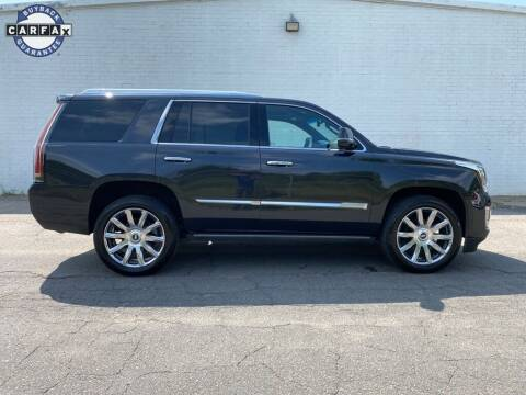 2019 Cadillac Escalade for sale at Smart Chevrolet in Madison NC