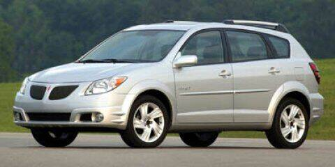 2006 Pontiac Vibe for sale at Automart 150 in Council Bluffs IA