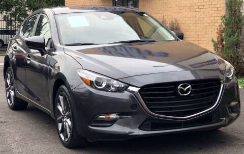 2018 Mazda MAZDA3 for sale at Auto Imports in Houston TX