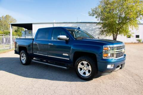 2015 Chevrolet Silverado 1500 for sale at Alta Auto Group LLC in Concord NC