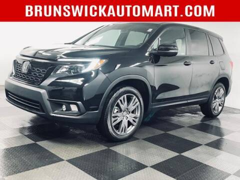 2019 Honda Passport for sale at Brunswick Auto Mart in Brunswick OH