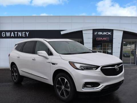 2021 Buick Enclave for sale at DeAndre Sells Cars in North Little Rock AR