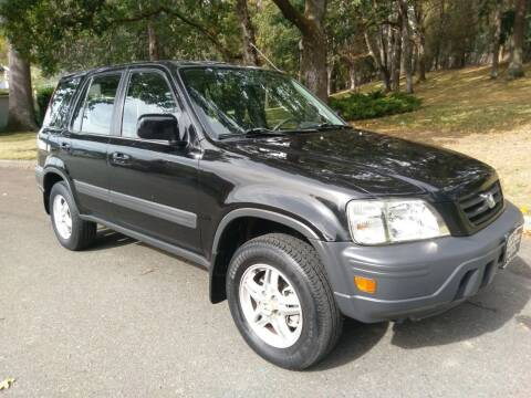 1998 Honda CR-V for sale at All Star Automotive in Tacoma WA