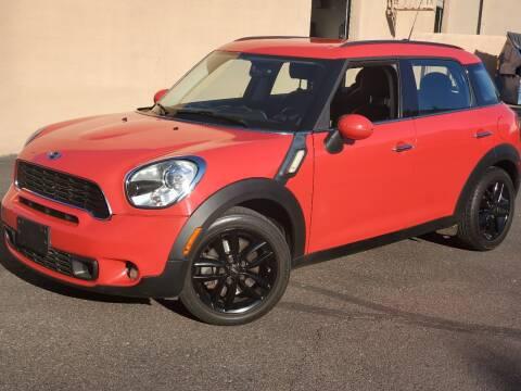 2011 MINI Cooper Countryman for sale at Arizona Auto Resource in Tempe AZ
