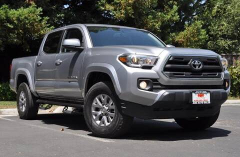 2016 Toyota Tacoma for sale at AMC Auto Sales Inc in San Jose CA