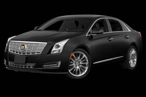 2014 Cadillac XTS for sale at Colonial Auto of Worcester Inc in Worcester MA