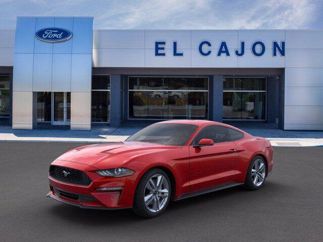 2020 Ford Mustang for sale in El Cajon, CA