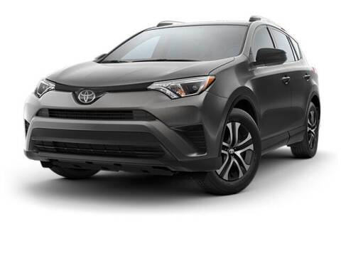 2018 Toyota RAV4 for sale at BELKNAP SUBARU in Tilton NH