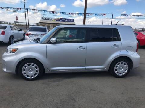 2015 Scion xB for sale at First Choice Auto Sales in Bakersfield CA