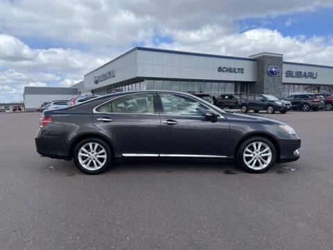 2010 Lexus ES 350 for sale at Schulte Subaru in Sioux Falls SD