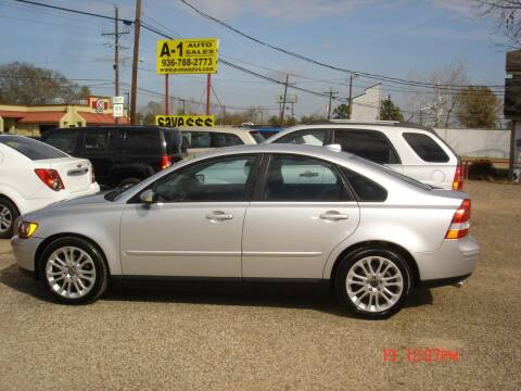 2005 Volvo S40 for sale at A-1 Auto Sales in Conroe TX