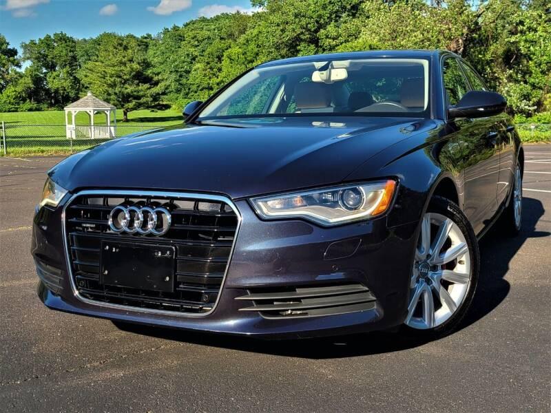2013 Audi A6 for sale in Philadelphia, PA