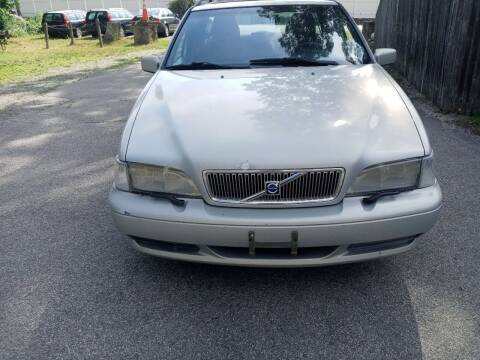 2000 Volvo V70 for sale at Maple Street Auto Sales in Bellingham MA