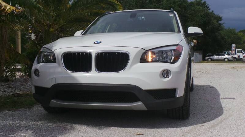 2014 BMW X1 for sale at Southwest Florida Auto in Fort Myers FL