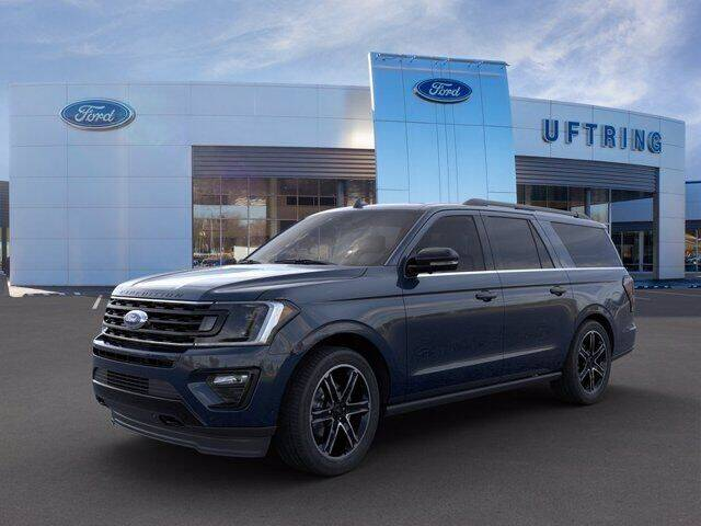 2021 Ford Expedition MAX for sale in East Peoria, IL