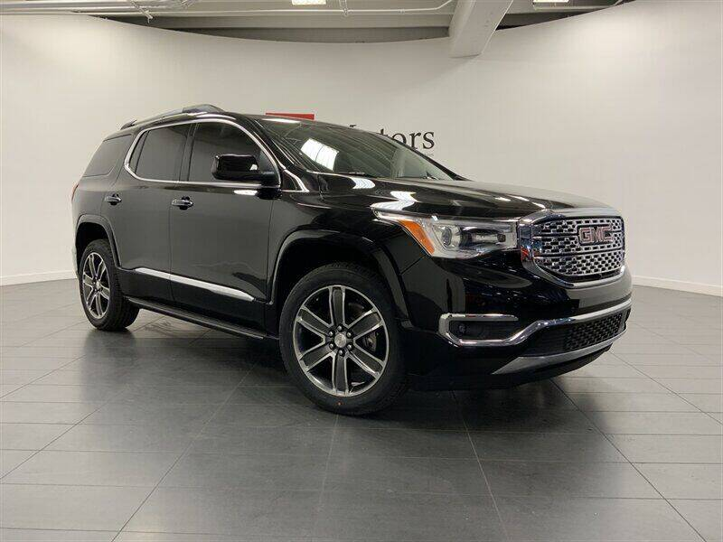 2018 GMC Acadia for sale at 101 MOTORS in Tempe AZ