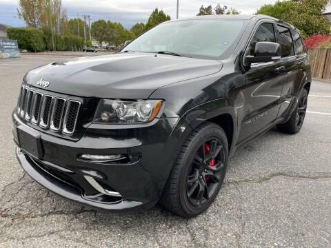 2012 Jeep Grand Cherokee for sale at South Tacoma Motors Inc in Tacoma WA