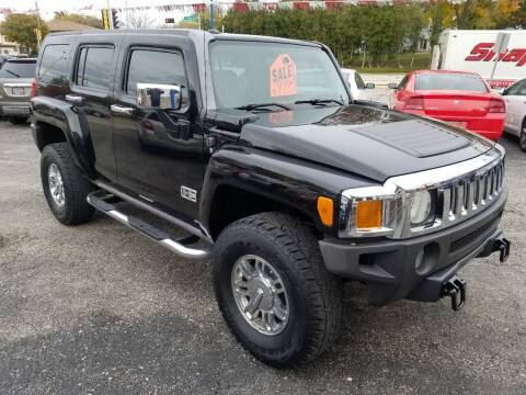 2007 HUMMER H3 for sale at 1st Quality Auto in Milwaukee WI